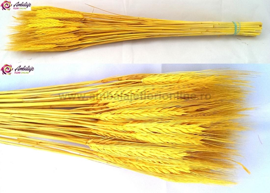 Spice galbene