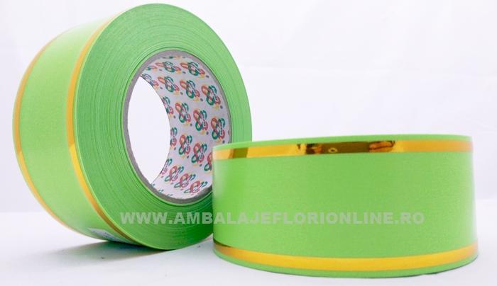 Rola 5CM cu Fir Verde