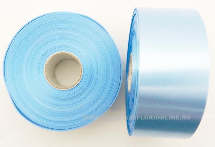 Rola 5CM Simpla Bleu