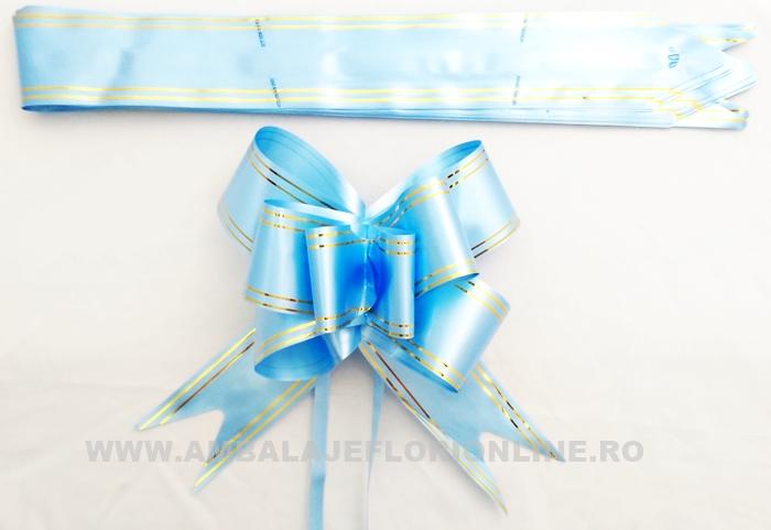 Funda Rapida 5CM Bleu - ambalaje si accesorii florale