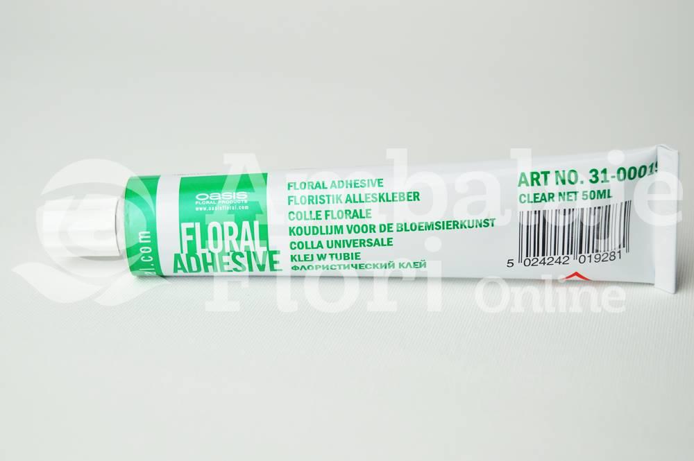 Ambalaje Flori ONLINE vinde Adeziv floral la pretul de 29.99 lei
