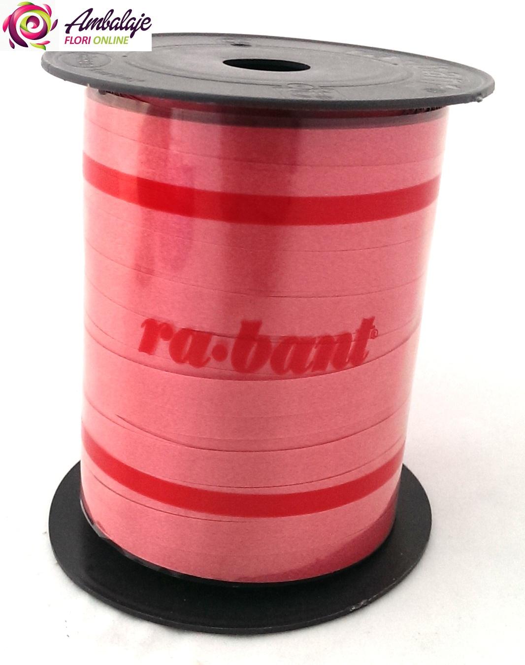 Ambalaje Flori ONLINE vinde Rola Rabant Rosie la pretul de 3.9 lei
