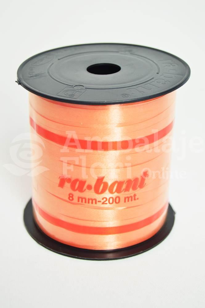 Ambalaje Flori ONLINE vinde Rola Rabant Portocaliu la pretul de 3.9 lei
