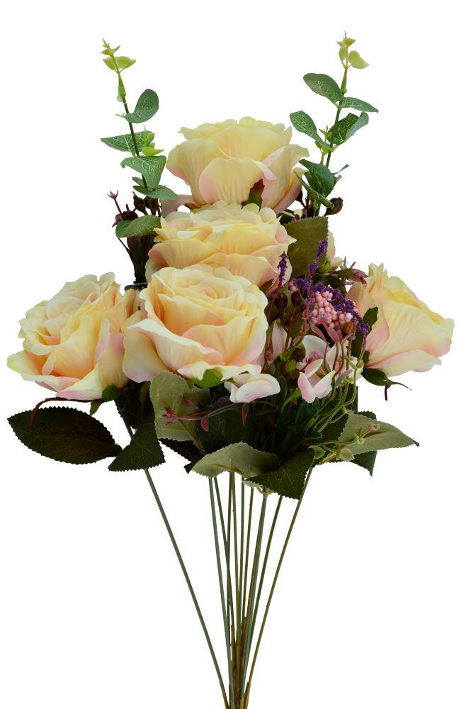 Buchet 7 Trandafiri Frez