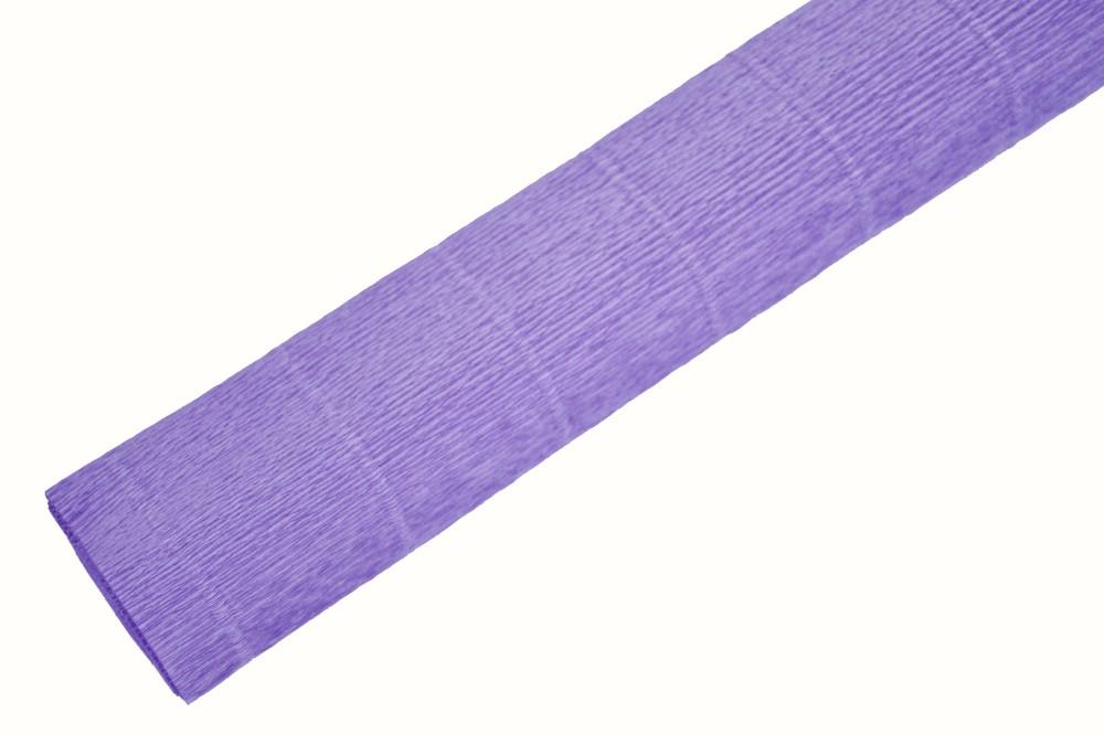 Ambalaje Flori ONLINE vinde Hartie Creponata Floristica - Violet - cod 17E/2 la pretul de 5.99 lei