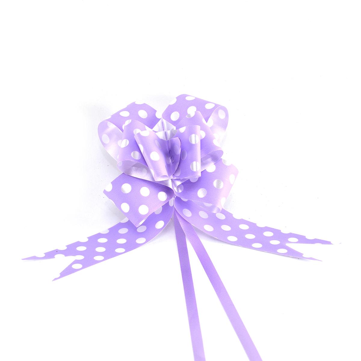 Set 10 bucati Funda rapida cu buline lila
