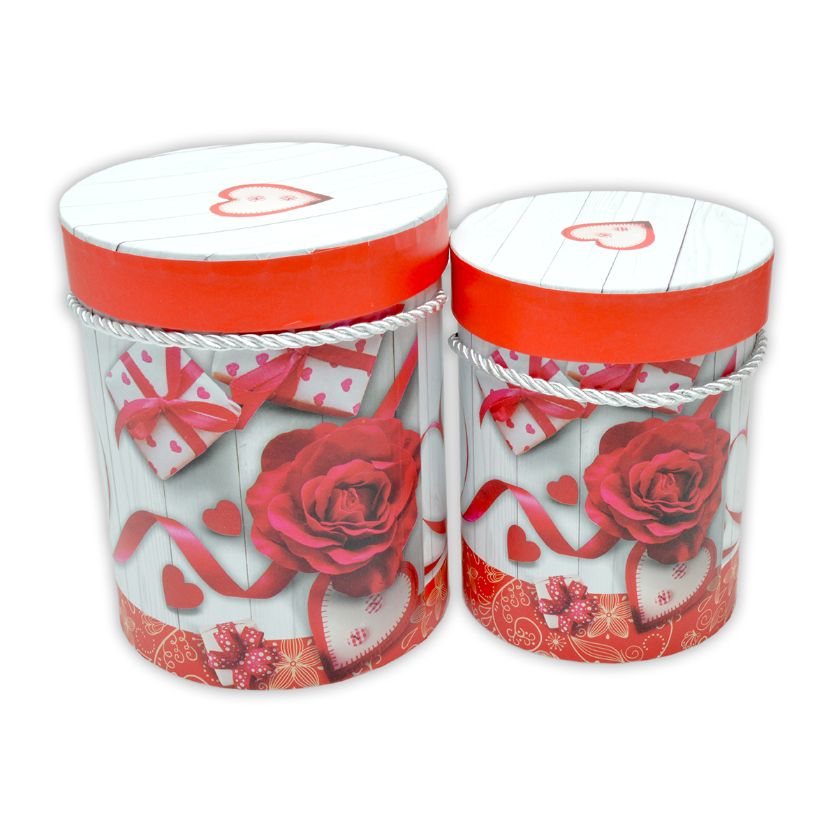 Set 2 cutii March Rose Gift