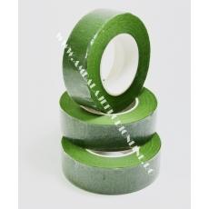 Banda Floristica 2.4 Cm Verde
