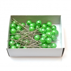 Ace 10mm x 6.5cm 50buc verde inchis