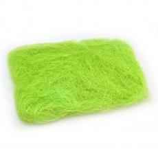 Sizal 40g verde crud