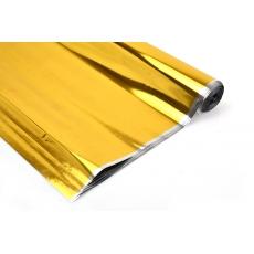 Celofan Metalizat Auriu - 50coli