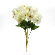 Buchet blossom crem alb