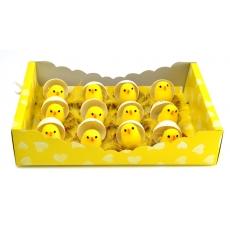 Set 12 puisori cu ou