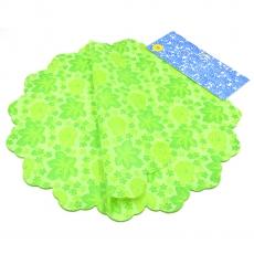 Celofan Rotund 50CM CR verde