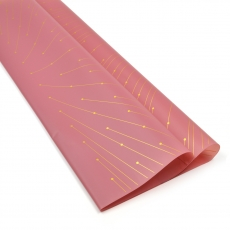 Celofan model lines visiniu