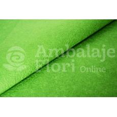 Hartie cerata verde deschis - 20 coli