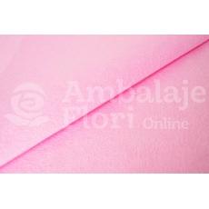 Hartie cerata roz - 20 coli