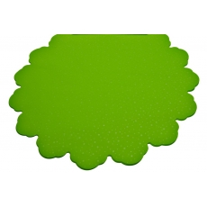 Celofan Rotund 60CM Buline Verde Deschis