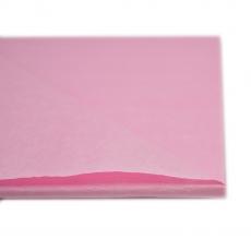 Hartie cerata roz 20 coli