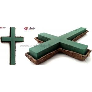 Ambalaje Flori ONLINE vinde Cruce burete umed la pretul de 29.99 lei