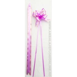 Ambalaje Flori ONLINE vinde Funda Rapida 2CM Lilac la pretul de 1.99 lei
