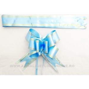 Ambalaje Flori ONLINE vinde Funda Rapida 5CM Bleu la pretul de 4.5 lei