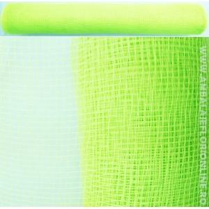 Plasa Plastic Simpla Verde Deschis
