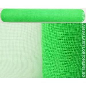 Plasa Plastic Simpla Verde
