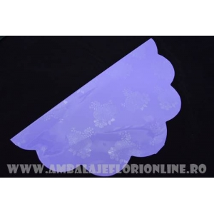 Celofan Rotund 60Cm - 20 coli Lilac