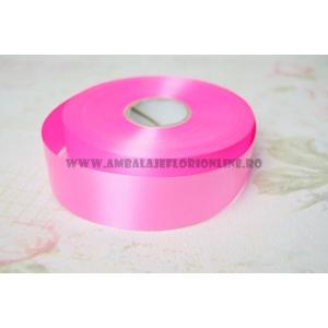 Rola 3CM simpla roz