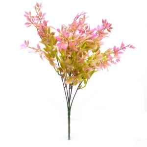 Buchet Rubus verde siclam - ambalaje si accesorii florale
