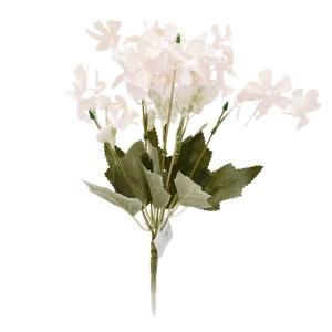 Buchetel Gypsophila Repens Rosea Alb - ambalaje si accesorii florale