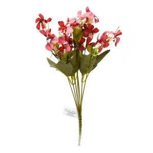 Buchetel Gypsophila Repens Rosea Rosu - ambalaje si accesorii florale