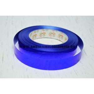 Rola 2CM Metalizat Albastru