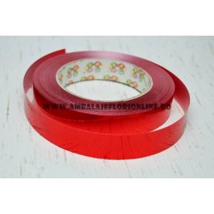 Rola 2CM Metalizat Rosu
