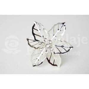 Brosa cu Ac Model 5 - ambalaje si accesorii florale