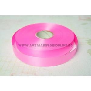 Ambalaje Flori ONLINE vinde Rola 2CM simpla roz la pretul de 2.99 lei
