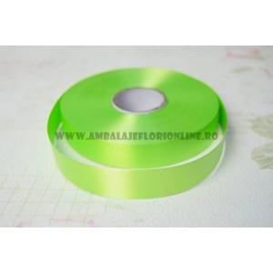 Ambalaje Flori ONLINE vinde Rola 2CM simpla verde deschis la pretul de 2.99 lei