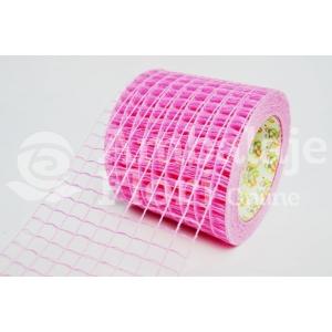 Ambalaje Flori ONLINE vinde Plasa rola roz la pretul de 8.99 lei