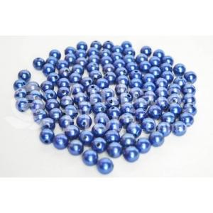 Ambalaje Flori ONLINE vinde Perle Color Albastre la pretul de 5.9 lei
