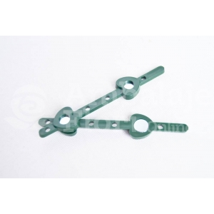 Clips Cocarde cu Magnet