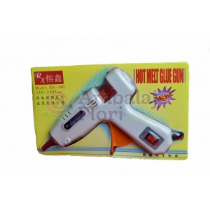 Pistol Electric Pentru Silicon 7mm