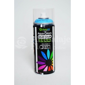 Spray Aqua Colors Bleo (Ocean Blue)
