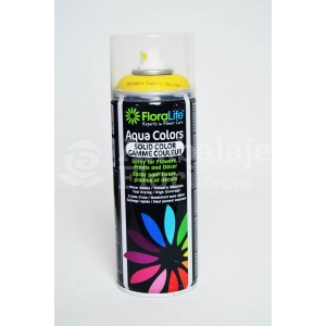 Spray Aqua Colors Galben (Traffic Yellow)