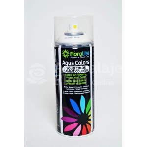 Spray Aqua Colors Alb (White)