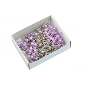 Ambalaje Flori ONLINE vinde Ace 4mm x 4cm 144 buc Liliac la pretul de 9.9 lei