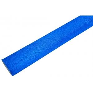 Ambalaje Flori ONLINE vinde Hartie Creponata Floristica - Albastru Metalizat - cod 805 la pretul de 9.99 lei