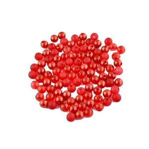 Ambalaje Flori ONLINE vinde Perle Color Mixte Rosii la pretul de 5.9 lei
