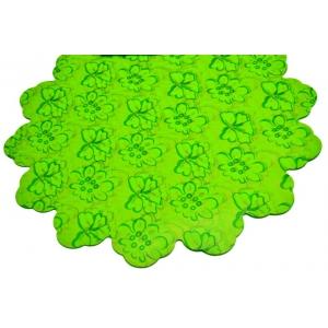 Celofan Rotund 40CM Flori Verde