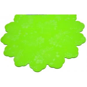 Celofan Rotund 40CM PIW Verde Deschis